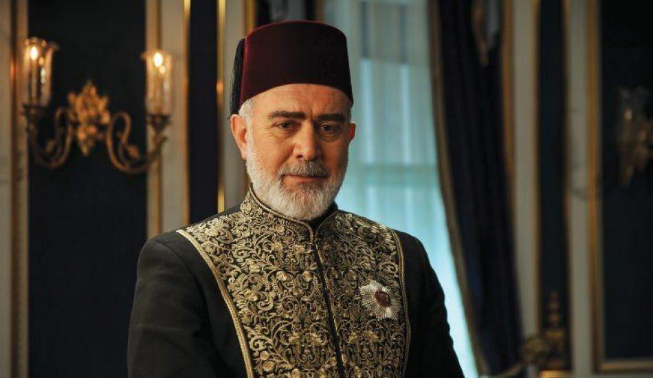 Ünlü oyuncu Bahadır Yenişehirlioğlu'ndan Binali Yıldırım'a destek