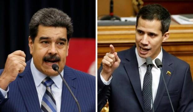 Oslo haberi gündeme bomba gibi düştü! ABD de harekete geçti, Maduro...