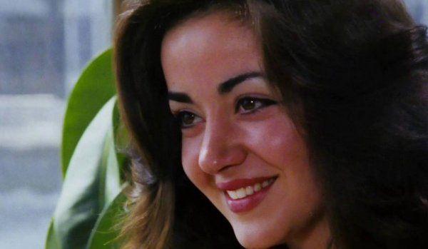 Oya Aydoğan, Neşeli Günler filminde de rol almıştı