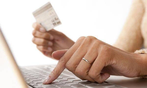 İnternet alışverişi