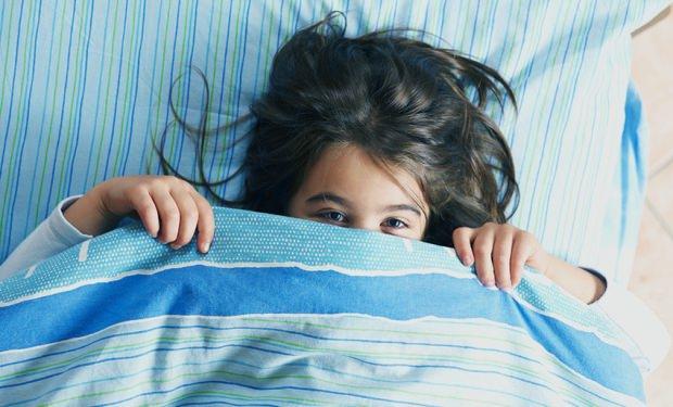 çocuklarda öğle uykusunun önemi