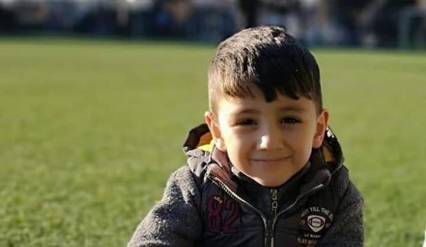 5 yaşındaki Yasin Bilgin için kök hücre kampanyası!