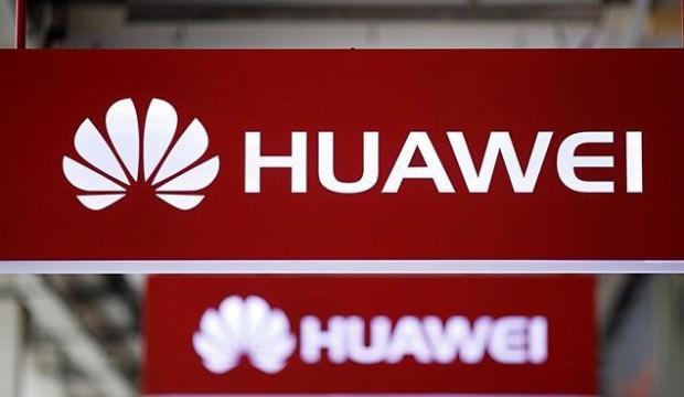 Huawei'den flaş açıklama: Atom bombası değil