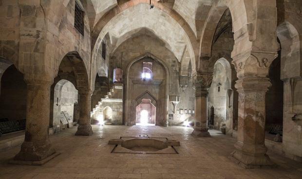 Ulu Cami Darüşşifa
