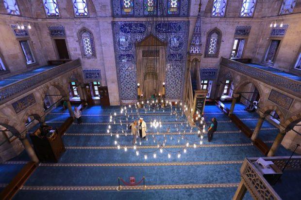 Şehit Sokullu Mehmed Paşa Camii