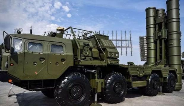 ABD medyasının S-400 iddiasına Türkiye'den yalanlama!