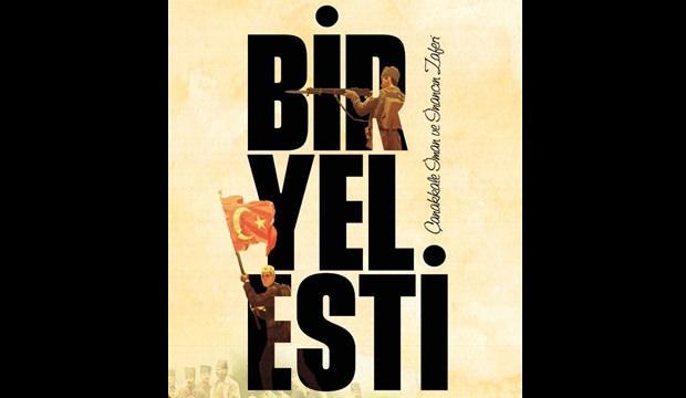 Adem Duran'ın 'Bir Yel Esti' adlı kitabı satışta
