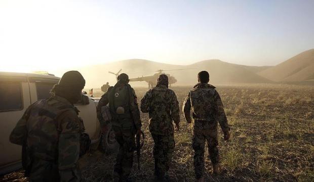 Afganistan'da Taliban saldırısı! 2 ölü