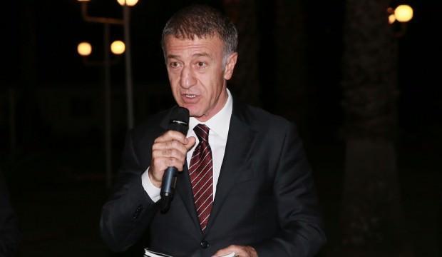 Trabzonspor'a müjde! Erdoğan devreye girdi!