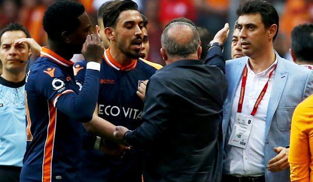 Avcı'nın 'Terim sözlerine' Galatasaray'dan yanıt!