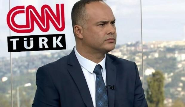 CNN Türk Genel Müdürü'nden açıklama!