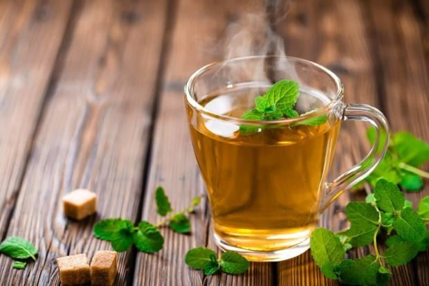yeşil çayın zararları
