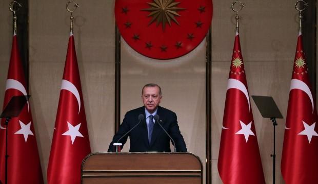 Erdoğan: 29 bin personel alımı yapacağız!