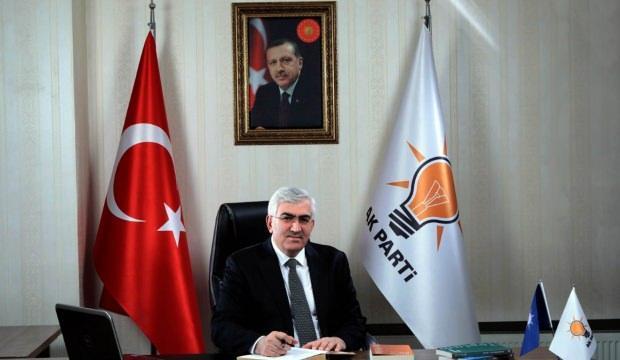 Erzurum'dan Binali Yıldırım'a destek harekatı