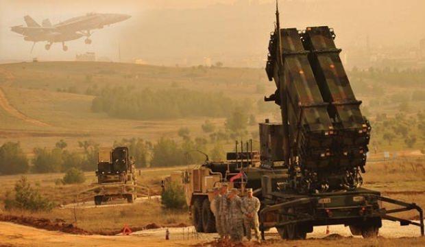 ABD'den İran'a gözdağı! Patriot taburu ve savaş uçağı filosu geliyor