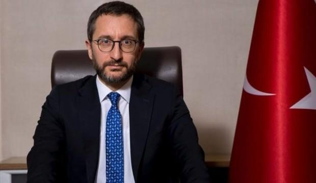 Fahrettin Altun'dan Çerkes sürgünü açıklaması