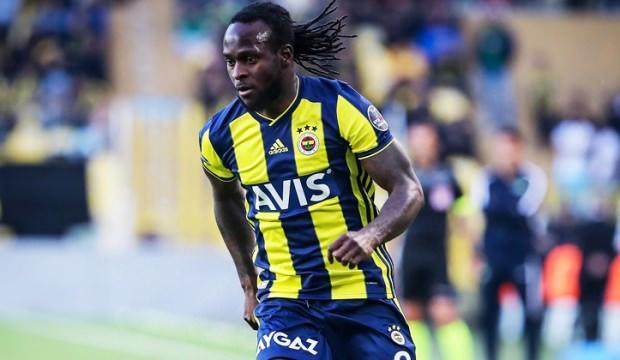 'Fenerbahçe'ye gelmemdeki temel neden buydu!'