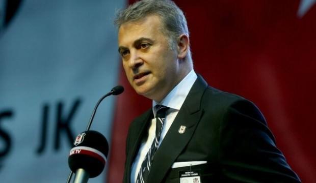 Beşiktaş'ta flaş karar! Bir devrin sonu