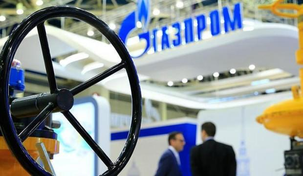 Gazprom'un değeri 95 milyar doları buldu