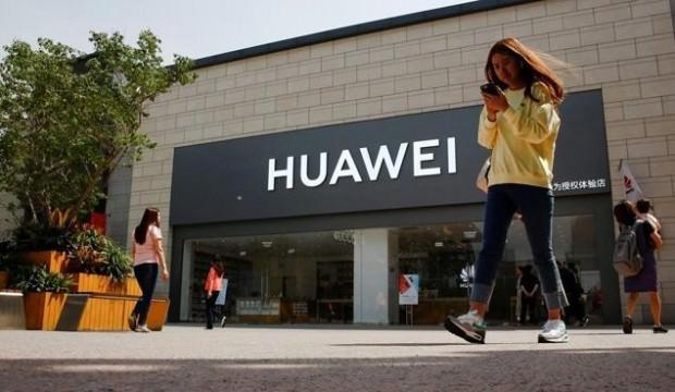 Huawei'den flaş açıklama!