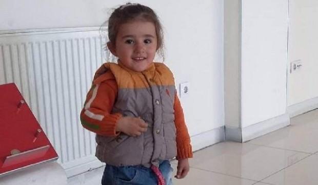 İlaçlama aracı 5 yaşındaki Elif Nur'un sonu oldu