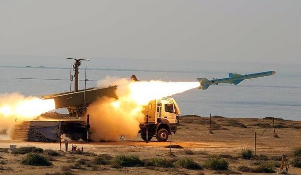 İran'dan tehdit! Gizli silahlarımızla denizin dibine gömeriz