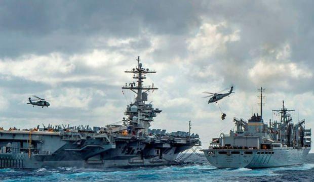 Japon bakandan ABD ve İran yorumu: Gerginliğin azaltılmasını umuyorum