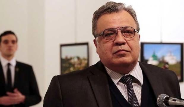 Karlov suikastı sanığının avukatının şoke eden mesajları ortaya çıktı!