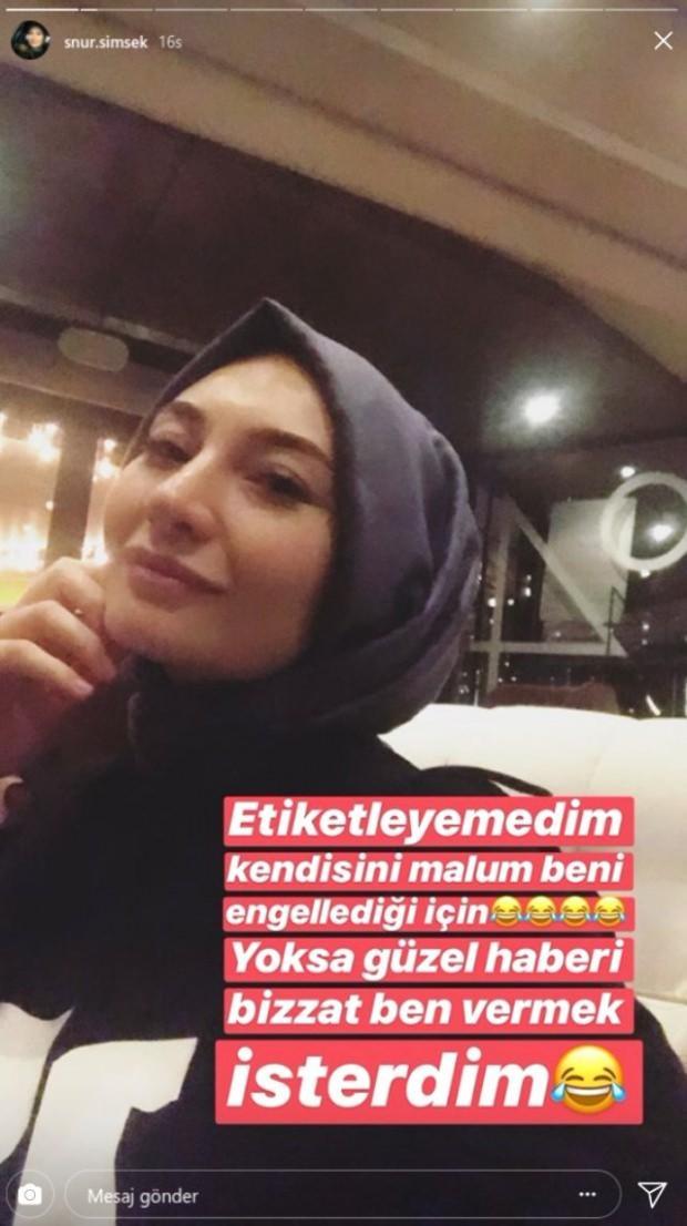 Safiye Nur Şimşek