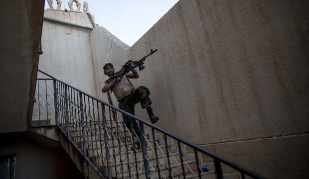 Libya'da çatışmalar devam ediyor!