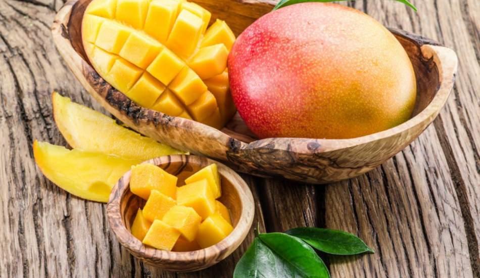 Mangonun faydaları nelerdir? Mango en sağlıklı nasıl tüketilir?