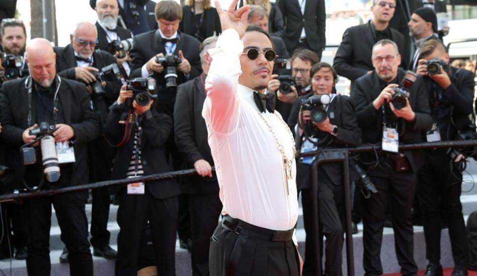 Nusret'e Cannes'den ödül!