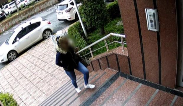 O kadın yakalandı! İşe gelmeyince fark ettiler