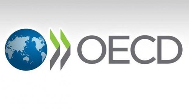 OECD: Ticaret gerilimleri küresel büyümenin en büyük düşmanı