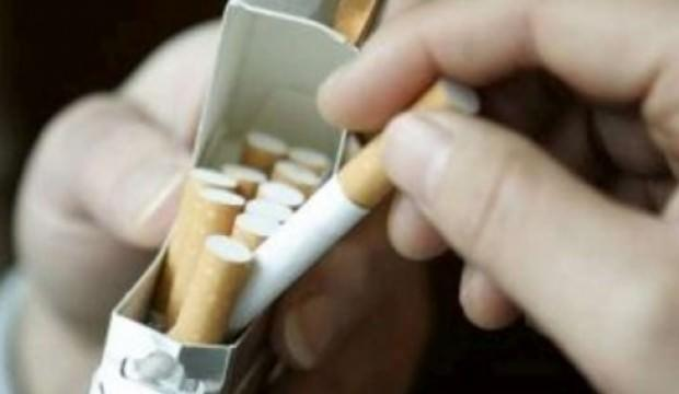 Öğrenciye sigara satan kişiye 14 bin lira ceza