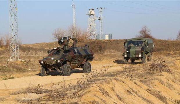 Operasyon devam ediyor! 4 terörist öldürüldü