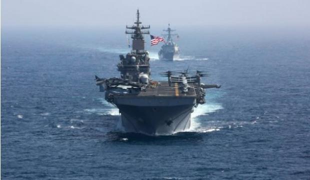 Ortadoğu'yu karıştıracak iddia: ABD İran'a müdahaleye mi hazırlanıyor