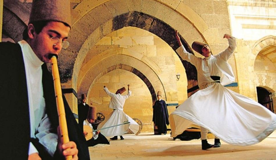 Ramazan ayında dinlenebilecek müzik listeleri