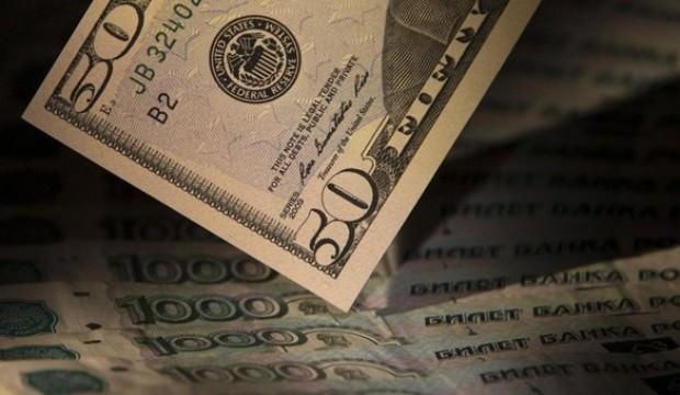 Rusya'dan dolar hamlesi