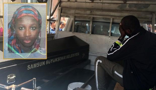 Sahur yapıp uyuyan Senegalli kadının acı ölümü!