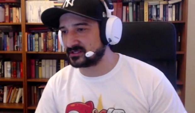 Serhat Akın: Slimani'yi kimse dövmüyor mu?