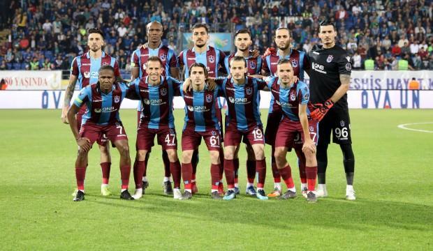 Son 8 yılın en iyi Trabzonspor'u!