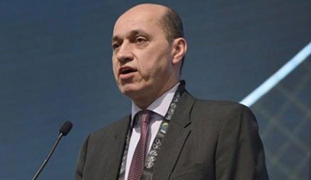 Turgay Demirel yeniden FIBA Başkanı seçildi!