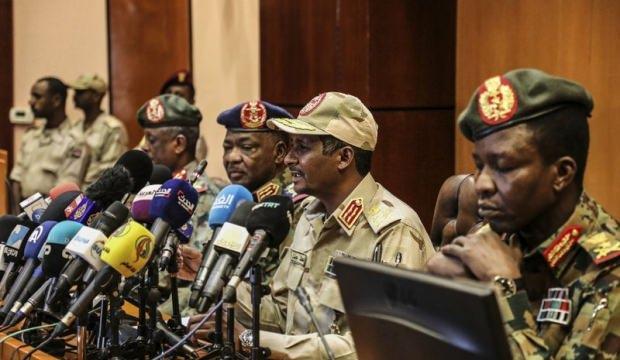 Veliaht Prens Selman'dan Sudan hamlesi!