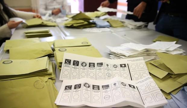 YSK açıkladı! İstanbul'da şüpheli oy sayısı