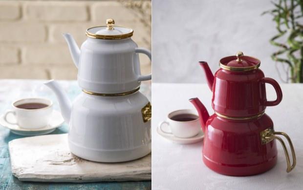 Emsan çaydanlık modelleri