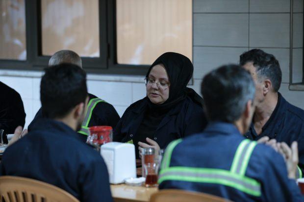 Aile ve Sosyal Politikalar Bakanı Zehra Zümrüt Selçuk