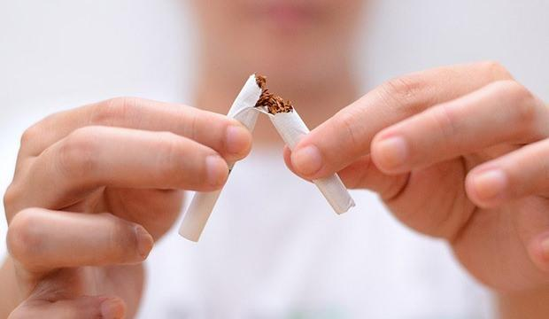 Sigarayı Bıraktıran Karışım