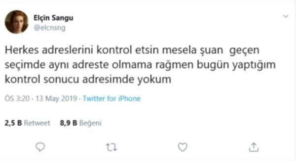 Elçin sangu twet