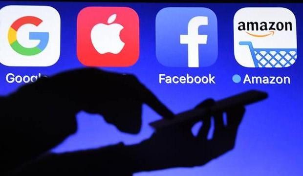 AB: Teknoloji devleri de diğer şirketler gibi vergilendirilmeli